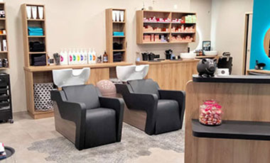 Coiffeur Visagiste Sassenage